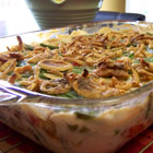 Favorite Green Bean Casserole picture