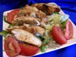 Grilled Chicken Salad picture