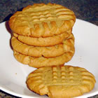 Favorite Peanut Butter Cookies picture