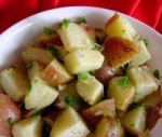 Italian Potato Salad picture