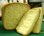 Buttery Sweet  Bread for Bread Machine picture