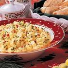 Festive Scrambled Eggs picture