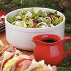Festive Tossed Salad picture