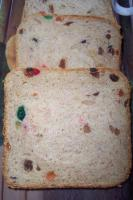 Rich Fruit Loaf Bread Machine picture
