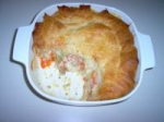 Chicken Pie for Three picture