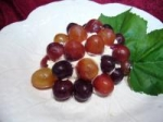 Pear and Grape Salad picture