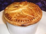 Thai Curry Chicken Pie picture