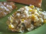 Double Corn Tortilla Casserole picture