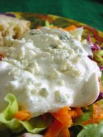 Outback Blue Cheese Salad Dressing - Copycat picture