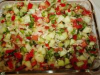 Cucumber Salsa picture