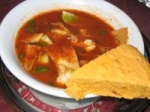 Spicy Tortilla Soup picture