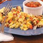 fiesta scrambled eggs picture