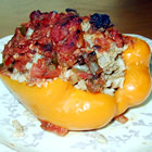 fiesta stuffed peppers picture