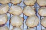 Iced Honey Lemon Cookies picture
