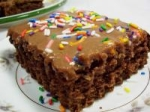 Favorite Frosted Brownies picture