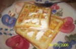 Best Ever Buttermilk Waffles picture