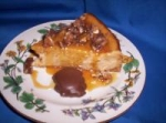 Butterscotch Cheesecake picture