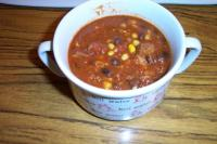 Slow Cooker Southwest Beef Stew picture