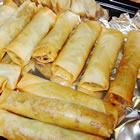 Filipino Lumpia picture