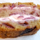 filled strawberry bread picture