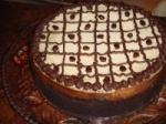 Cappuccino-Fudge Cheesecake picture
