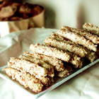 Finnish Cookie Sticks picture