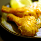 firecracker fried chicken drumsticks picture