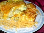 Artichoke & Cheese Casserole picture