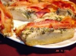 Stuffed French Bread picture