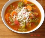 Veggie Soup picture