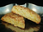 Apple-cheddar Scones picture