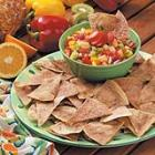 Five-Fruit Salsa picture