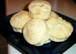 Buttermilk Herbed Biscuits picture