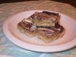 Chocolate Caramel Squares picture