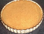 Plain Graham Cracker Crust picture