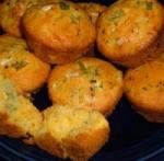 Broccoli Cheddar Muffins picture