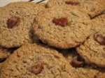 Bakery-Style Breakfast Cookies picture