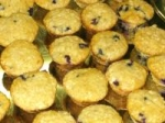 Blueberry Oat Muffins picture