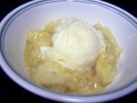 Golden Syrup Dumplings picture