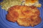 Schnitzel picture