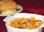 My Way Creamy Sauce - Ham Casserole picture
