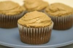 Chai Tea Cupcakes picture