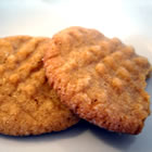 Flourless Peanut Butter Cookies picture