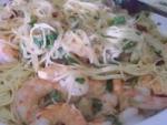 Saucy Chipotle Shrimp picture