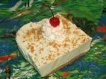 Kellys Lime Chiffon Cheesecake Dessert picture