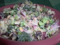 Broccoli-cheese Salad picture