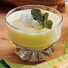Fluffy Lemon Dessert picture