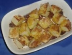 Roasted Parmesan Potatoes picture