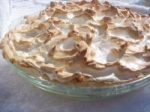 Luscious Lemon Meringue Pie picture