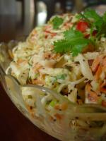 Creamy Coleslaw picture